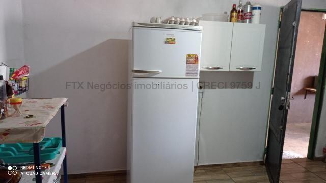 Casa à venda, 3 quartos, Jardim Centro Oeste - Campo Grande/MS - Foto 11