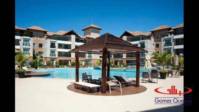 MEDITERRANEE! Apartamento Duplex com 4 dormitórios à venda, 176 m² por R$ 995.000 - Porto  - Foto 19