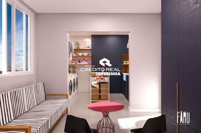 Apartamento à venda com 2 dormitórios em Nossa senhora do rosário, Santa maria cod:100439 - Foto 18