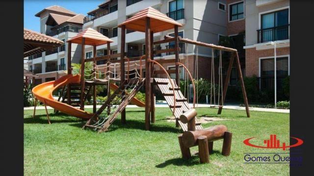 MEDITERRANEE! Apartamento Duplex com 4 dormitórios à venda, 176 m² por R$ 995.000 - Porto  - Foto 2