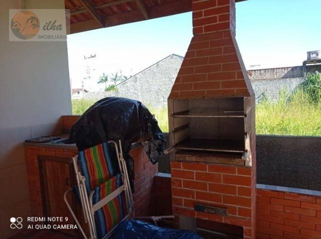 Casa com 3 dormitórios à venda, 100 m² por R$ 330.000,00 - Do Ubatuba - São Francisco do S - Foto 8