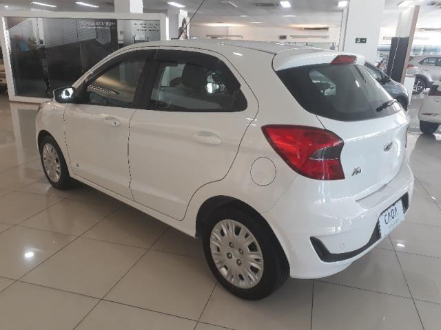 Ford ka 1.0 Ti-vct se Plus - Foto 4