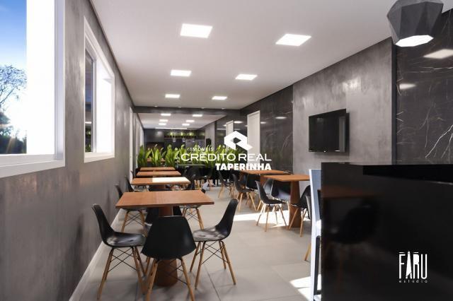 Apartamento à venda com 2 dormitórios em Nossa senhora do rosário, Santa maria cod:100439 - Foto 15