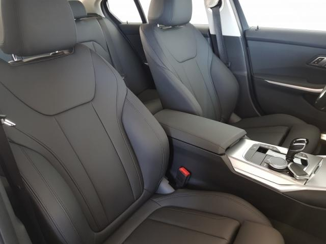 BMW 330I 2.0 16V TURBO GASOLINA SPORT AUTOMATICO. - Foto 11