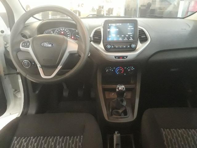 Ford ka 1.0 Ti-vct se Plus - Foto 6
