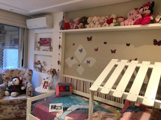Casa de condomínio à venda com 3 dormitórios em Jardim carvalho, Porto alegre cod:9113 - Foto 19