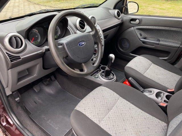Ford Fiesta 2011 1.6 Completo - Baixo KM - Foto 6