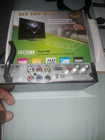 conversor digital set top box - Foto 4