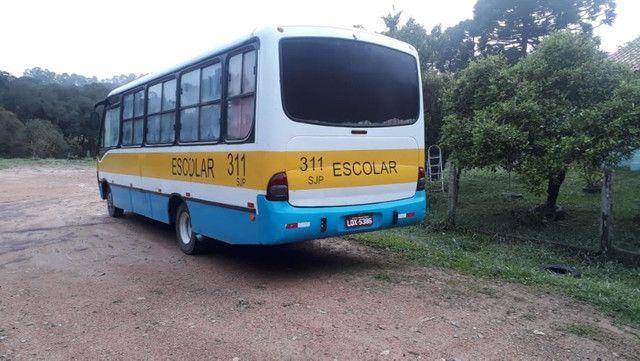 Ônibus Mercedes Benz Neobus Thuder - Foto 3
