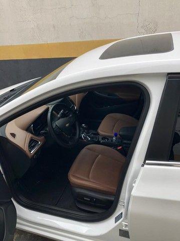 Cruze Sport6 Premier2 1.4 16V Turbo Flex Autom 2020 - Foto 9