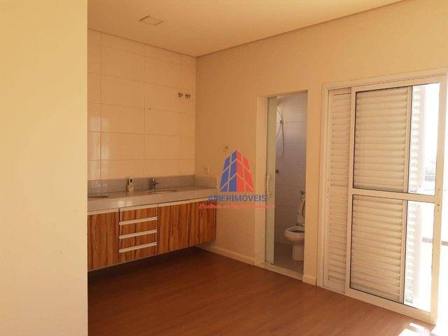 Sobrado com 3 dormitórios à venda, 340 m² por R$ 1.250.000,00 - Residencial Imigrantes - N - Foto 16