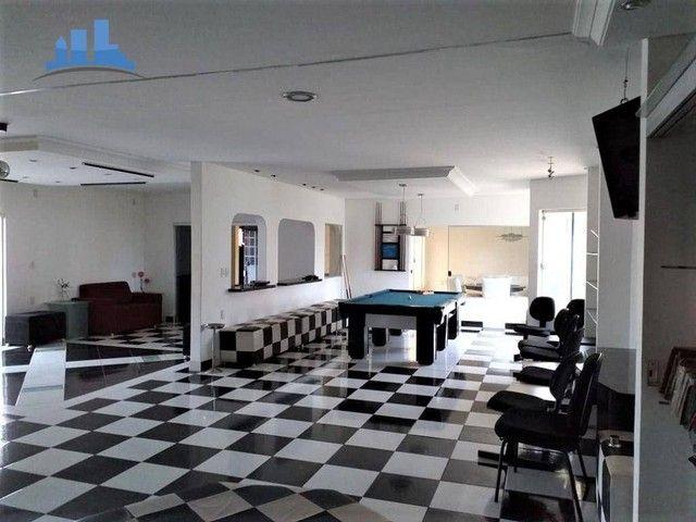 CASA COMERCIAL DE 864m2 A VENDA NO JD. DAS AMÉRICAS SUB- ESQUINA COM A AV BRASÍLIA, CUIABÁ - Foto 6