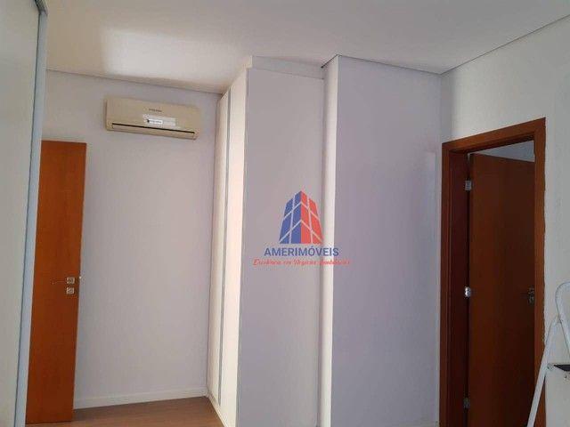 Sobrado com 3 dormitórios à venda, 340 m² por R$ 1.250.000,00 - Residencial Imigrantes - N - Foto 20