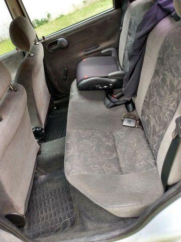 Corsa sedan milenium 2002 1.0 - Foto 4