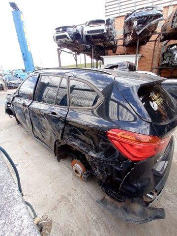 Veículo BMW X1 2017 Para Retirada de Peças  - Foto 4