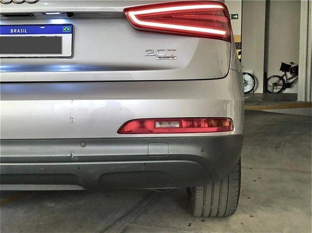 Audi Q3 2.0 Ambiente Quattro 14/15 - Foto 20
