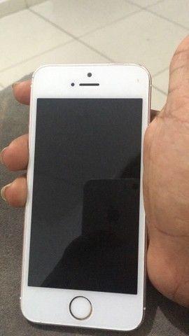 Vendo dois IPhone 5  - Foto 2