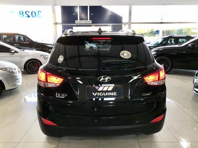 """Hyundai IX35 2.0 Aut 2021. """" Impecável. - Foto 5"""
