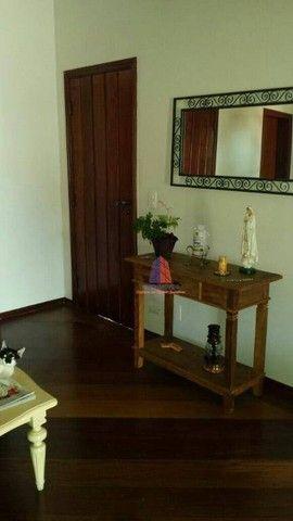 Sobrado com 3 dormitórios à venda, 250 m² por R$ 800.000,00 - Residencial Santa Luiza II - - Foto 7