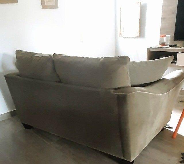 Sofá grande - Foto 2
