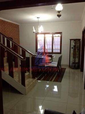 Casa com 3 dormitórios à venda, 333 m² por R$ 850.000,00 - Jardim Nossa Senhora de Fátima  - Foto 3