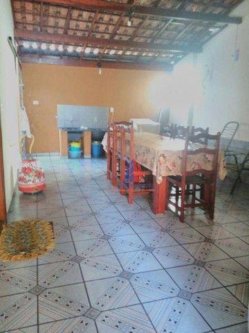 Casa com 3 dormitórios à venda, 211 m² por R$ 760.000,00 - Jardim Santa Rosa - Nova Odessa - Foto 13