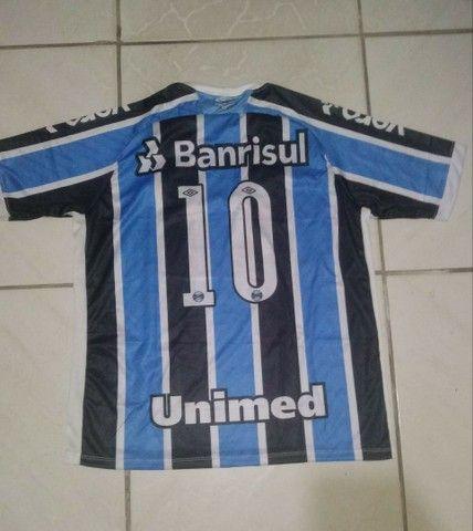 Camisas do Grêmio. - Foto 6