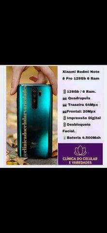 Promoção de celulares novos com garantia - Foto 6