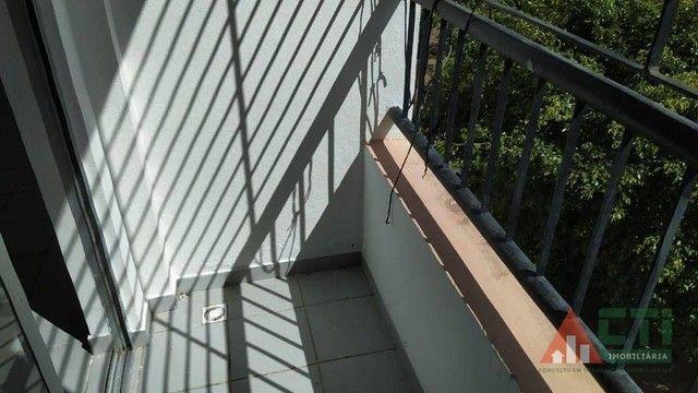 Apartamento com 2 dormitórios para alugar, 57 m² por R$ 950,00/mês - Iputinga - Recife/PE - Foto 5