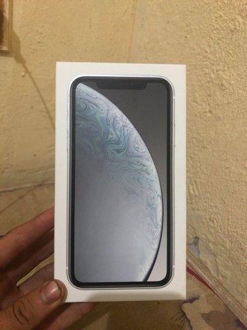 caixa iphone xr