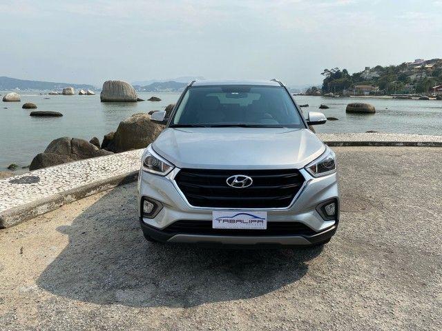 Hyundai Creta Prestige 2021 - Foto 3