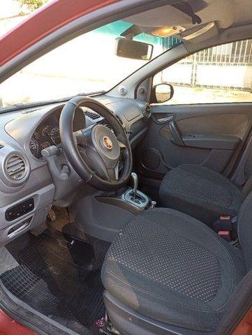 Fiat GrandSiena automático - Foto 9