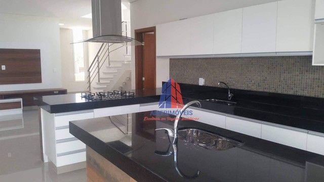 Sobrado com 3 dormitórios à venda, 340 m² por R$ 1.250.000,00 - Residencial Imigrantes - N - Foto 13