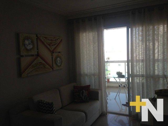 Apartamento 2 quartos montado na Praia de Itaparica - Foto 8