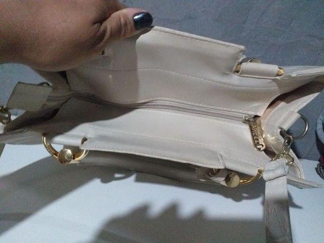 Troco bolsa - Foto 2
