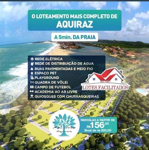 Loteamento Meu Sonho Aquiraz , melhor infraestrutura da região! - Foto 7