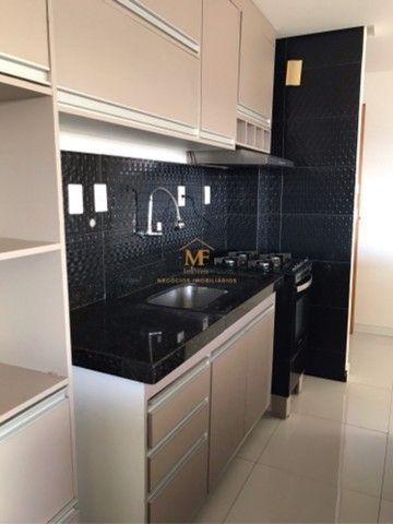 Apartamento mobiliado para locação próximo da avenida Maria Quitéria  - Foto 5