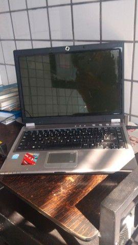 Notebook positivo pra sair logo - Foto 2