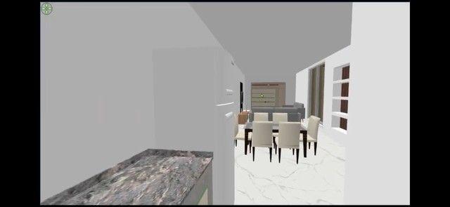Imóvel coZinha, quarto e banheiro área 15x40 - Foto 19
