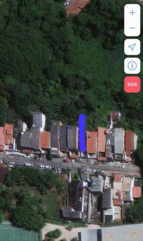 Dois quartos com quintal na Paralela  - Foto 13