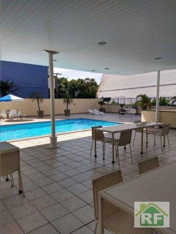 Flat com 1 dormitório para alugar, 30 m²- Ilhotas - Teresina/PI - Foto 4
