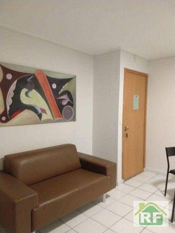 Flat com 1 dormitório para alugar, 30 m²- Ilhotas - Teresina/PI - Foto 7