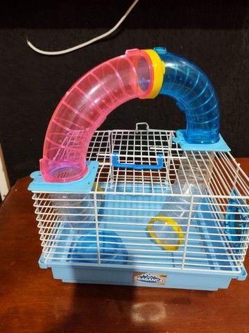 Gaiola hamster - Foto 3