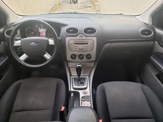 Vendo Ford Focus 2013 2.0 automático  - Foto 3