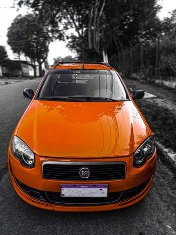 Fiat Strada 2012 Completa - Foto 16
