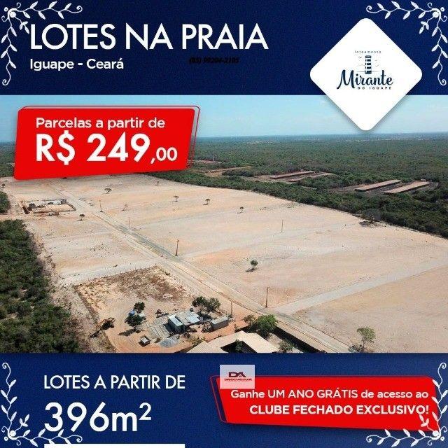 && Loteamento Mirante do Iguape &&  - Foto 15