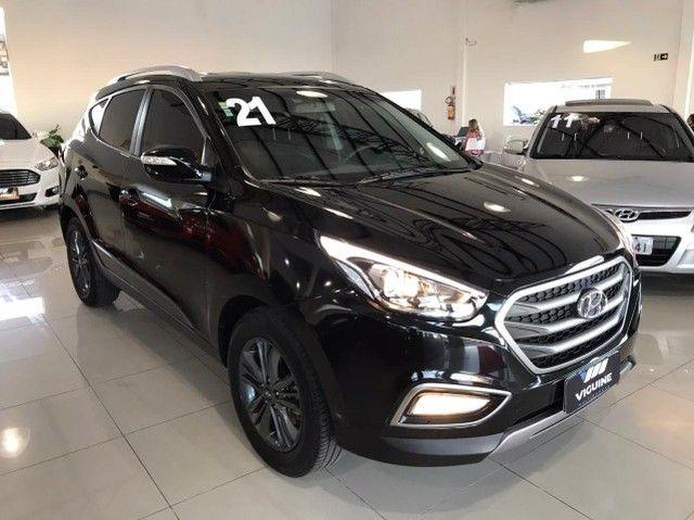 """Hyundai IX35 2.0 Aut 2021. """" Impecável. - Foto 8"""
