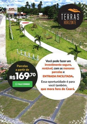 !! Loteamento Terras Horizonte !! - Foto 13