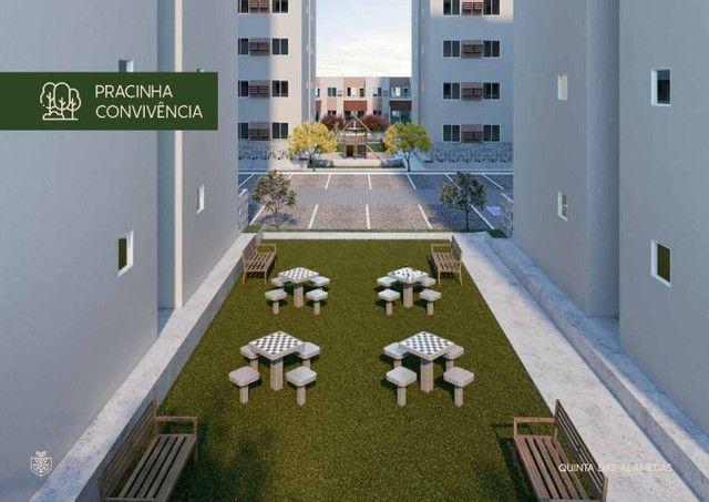 Casas em condominio 85m², localizadas no Luiz Gonzaga - Foto 10