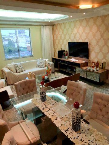 Isadora Duncan - Apartamento Lindo - Localização Perfeita na Duque - 3 quartos